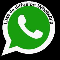 diffusion whatsApp